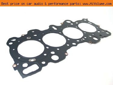 Street Imports - For Honda 88-91 D15B2 - Black