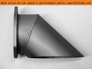 Race Ready Performance - Exhaust Tip Aluminized Steel 4
