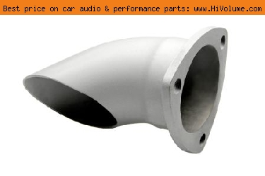 Race Ready Performance - Exhaust Tip Aluminized Steel 3