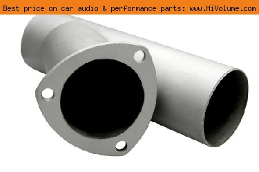 Race Ready Performance - Y-Pipe Aluminized Steel 4