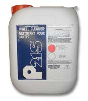 P21S - Wheel Cleaner Gel 5L Canister - Blue