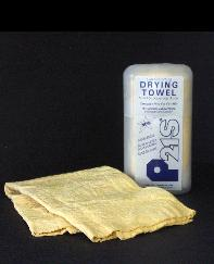 P21S - Drying Towel - Yellow