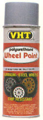 VHT - Polyurethane Wheel Paint - 11oz - Ford Argent Silver