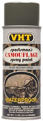 VHT - Camouflage Paint - 11oz - Military OD Green